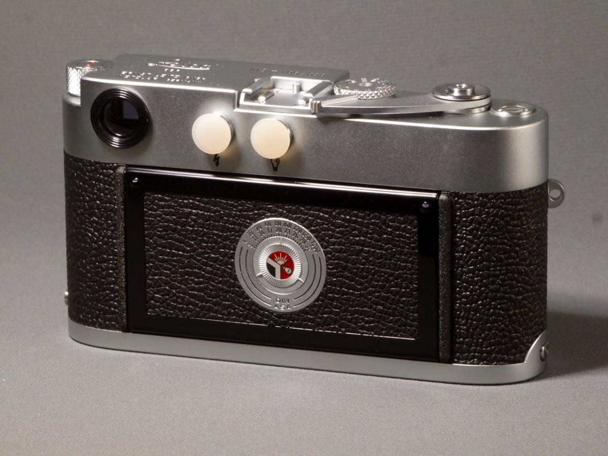 ライカM3 ボデー 1ストローク
