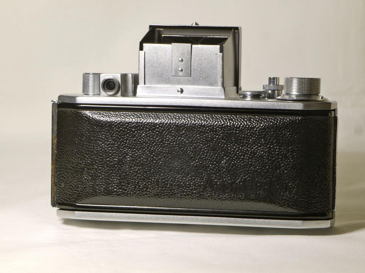 アサヒフレックス IA  タクマー50mm F 3.5
