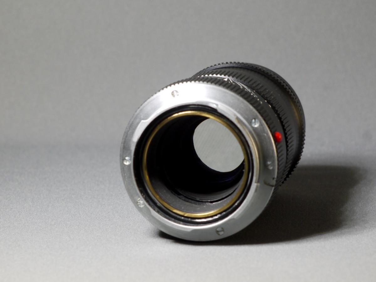 ライカテレエルマリート90mm F 2.8(M)
